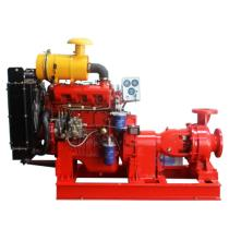 Fire Pump Set End Suction Type XBC-IS